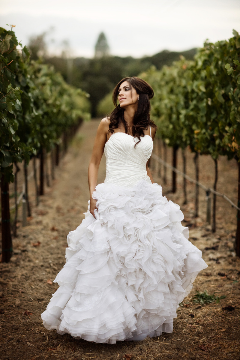 Wedding dresses 062009 best wedding style junglespirit Image collections