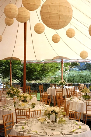 Light Lanterns For Wedding